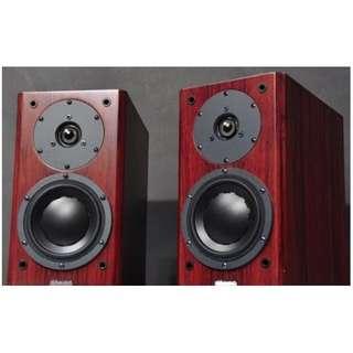 Dynaudio Focus Loudspeakers