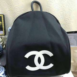 🌷Big Sale Chanel VIP Gift 背包背囊 backpack