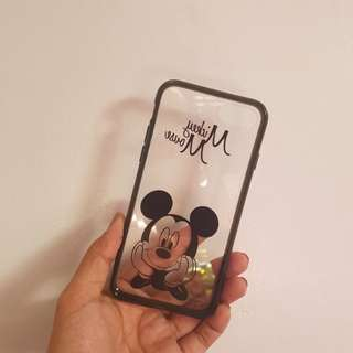 Mickey Mous3 Iphone 7