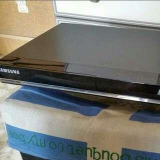 Samsung DVD Player DVD-C360