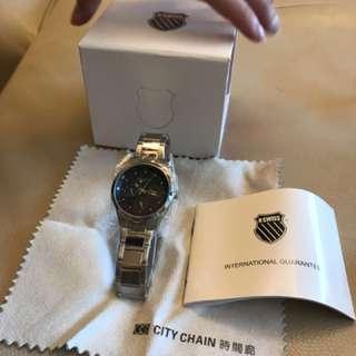 K-swiss手錶