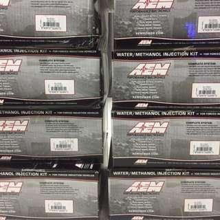 Dealer for AEM Methanol Kit / Electronics Water 30-3300