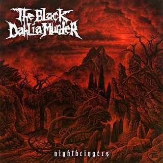 The Black Dahlia Murder - Nightbringers Digipak CD