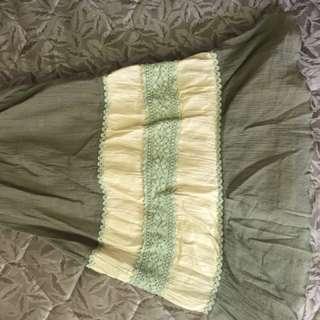 🚚 民族風裙