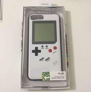 iPhone 7plus/8plus gameboy 殼