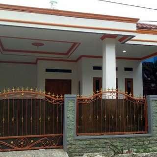 Rumah dekat University gunadarma
