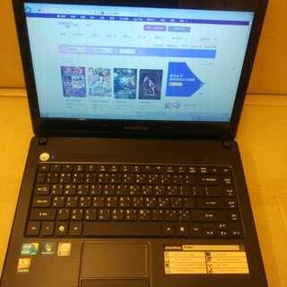 筆電i3便宜賣