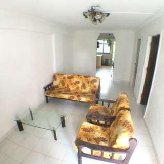 Lorong 1 Toa Payoh 3rm flat rental