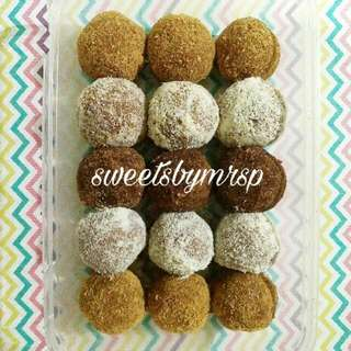 Large Graham Balls (15pcs)