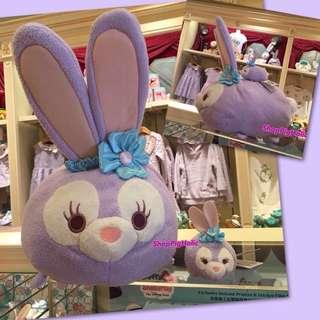 香港迪士尼限定最新Stella Lou Tsum Tsum抱枕