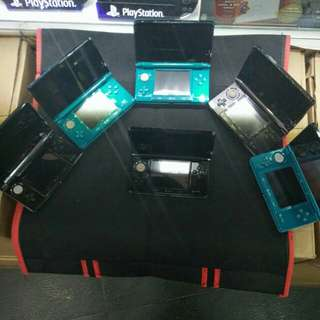 Used 3DS