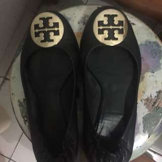 Tory Burch Flatshoes Preloved