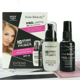 Kiss Beauty HD Studio