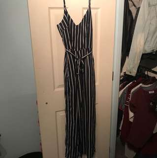 Brand new Mirrou jumpsuit size 10