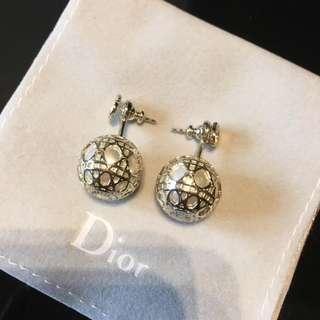 Earring dior