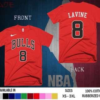 NBA - Chicago Bulls Jersey Shirt