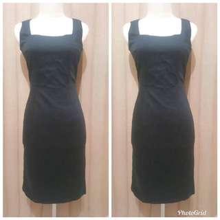 Black dress 0101