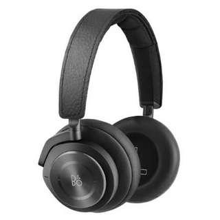 全新 B&O Beoplay H9i 降噪 無線藍牙 有線無線两用 Over-Ear 耳機 有Mic 支援 Apple iPhone Android 手機 Mobile 免提