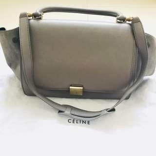 Celine Trapeze Mirror Quality
