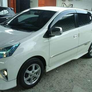 Toyota Agya G TRD MT 2014