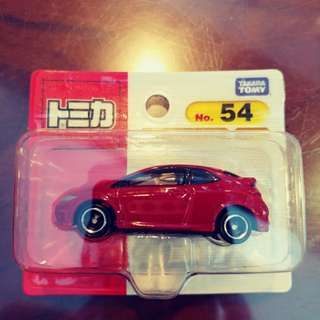 Tomy Tomica Type R #54