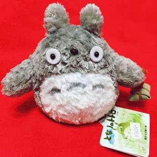 龍貓 Totoro 荳荳龍 [日本購回]