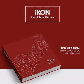 iKon - Return