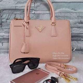 Original Prada Galleria Bag
