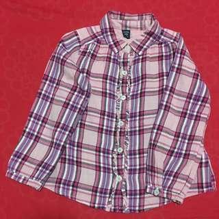 Baby Gap shirt 4y