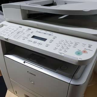 Canon Laser Printer D1150