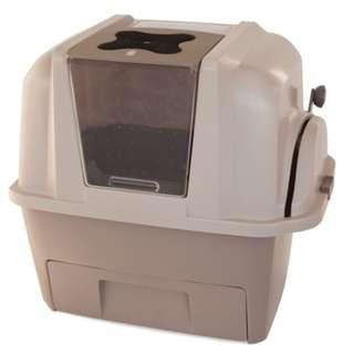 Catit Smartshift Litter Box
