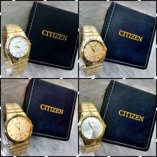 Citizen Single