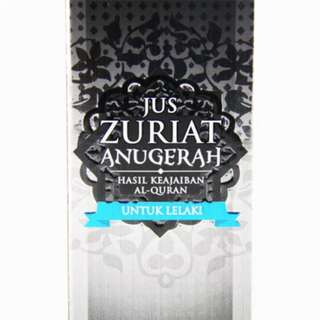 Jus Zuriat Anugerah for Men