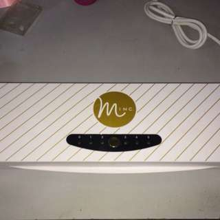 Minc Foil Applicator