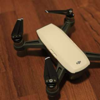 DJI Spark set with remote control