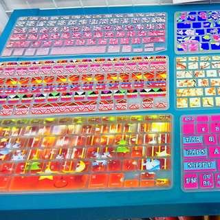 Mac Book Keyboard Cover