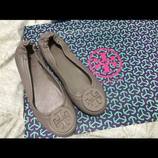 [REPRICED: PHP5000] 💯AUTHENTIC & BRAND NEW TORY BURCH FLATS