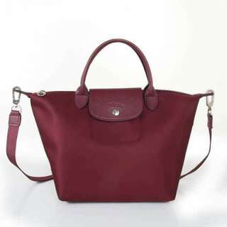 Long Champ Bag Neo Buy 1 Take 1
