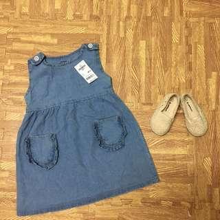 Oshkosh bgosh dress