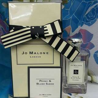 Jo malone (authentic)