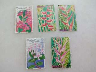 Malaysia Stamps #49