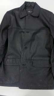 Coat/Jaket Kulit