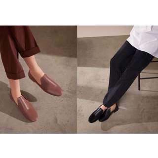 北歐品牌cos laofer樂福鞋