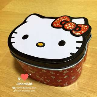 Hello Kitty Hair Accessories 10pcs