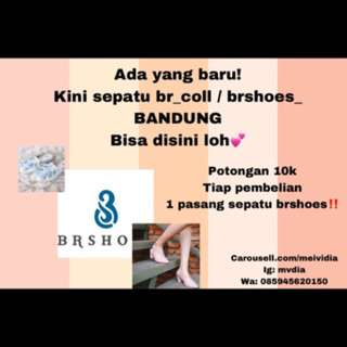ALL ITEM BR SHOES READY / PO