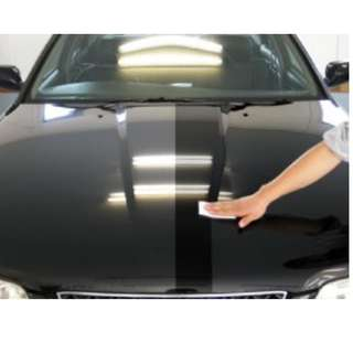 GLASS COATING FOR CARS