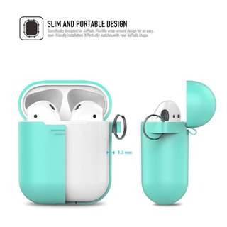 AHA Style AirPods case 保護套 保護殻