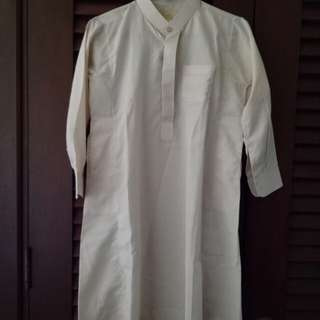 Boy's jubah #20under