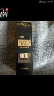 Loreal gel eye liner