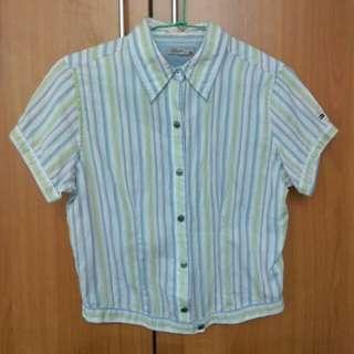 🚚 TOMMY HILFIGER DENIM 襯衫 t-shirt